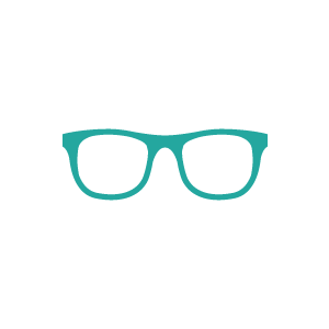 Frames & Lenses Icon